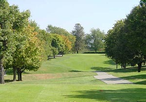 highland park course